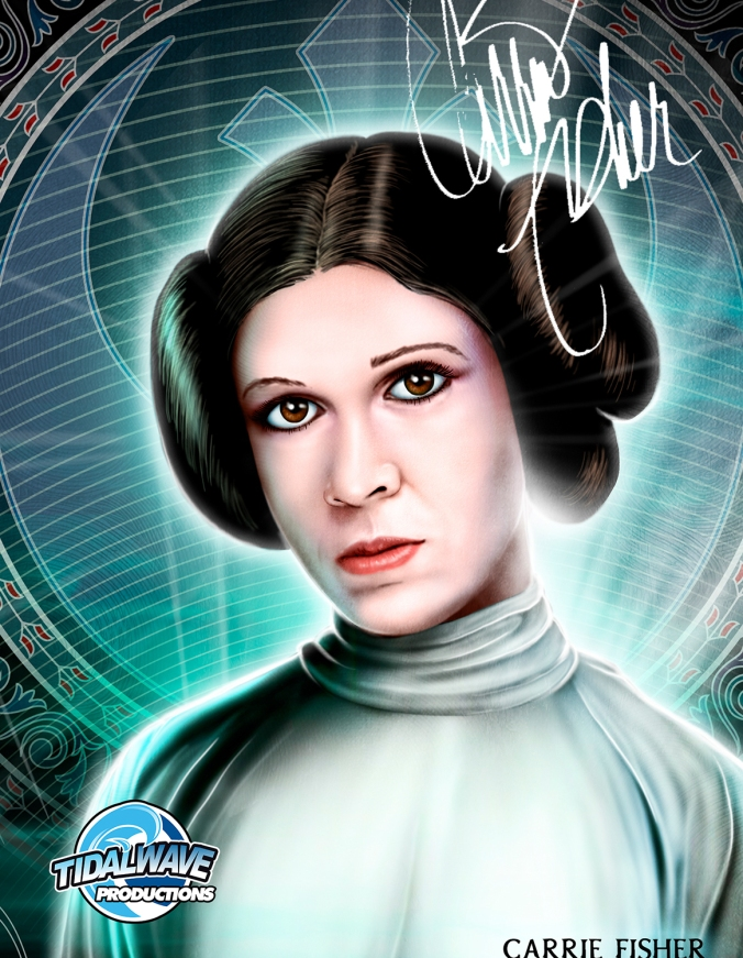tributecarriefisher